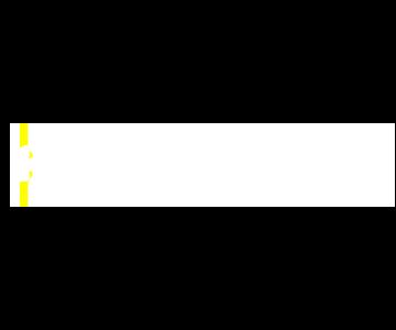 Allergan Logo White